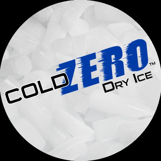 ColdZERO Dry Ice Icon
